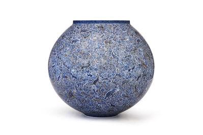 Yuki Hayama, 'Vase: Shinrabansho All of Creation ', 2019