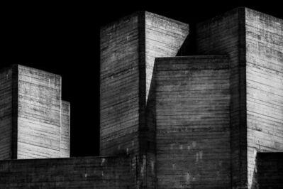 Cristian Stefanescu, 'London Archtecture', 2019
