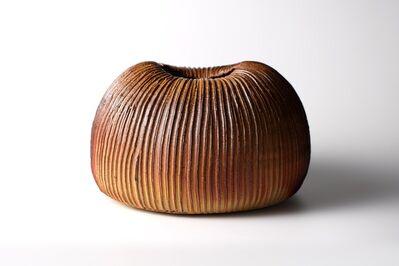 Koichiro Isezaki, 'Ridge Jar', 2019