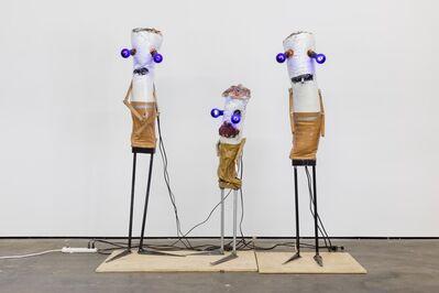 Jon Pylypchuk, 'the pack (i will always love you)', 2010