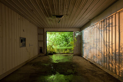Mark Lyon, 'Defunct (Summer), Newburgh, NY', 2013