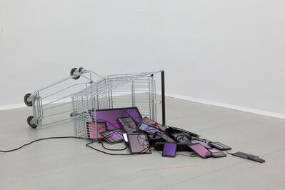 Rune Bering, 'Untitled', 2019