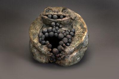 Francisco Toledo, 'Toad', 2015