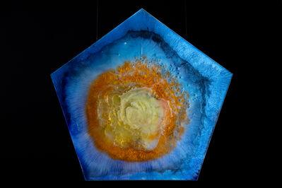 Martin Eichinger, 'Going Supernova ', 2020