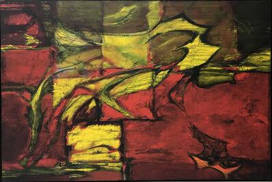 Carl Morris, 'Untitled 714 (127)', 1990