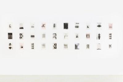Linhan Yu, 'Unbekanntes', 2016