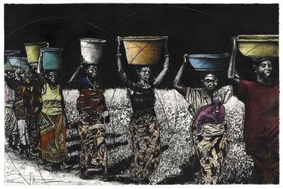 Phillemon Hlungwani, 'VAMANANA LANANENE VA AKA MINDYANGU YA VONA HAMBI SWI TIKA 2', 2019