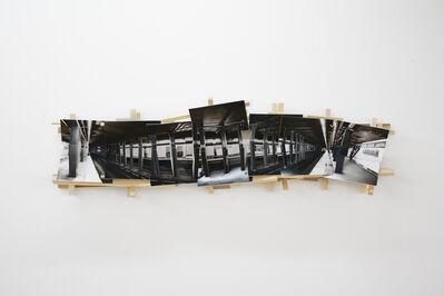 Isidro Blasco, 'Black and White', 2016