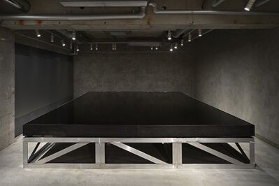 Noriyuki Haraguchi, 'Oil Pool', 2020