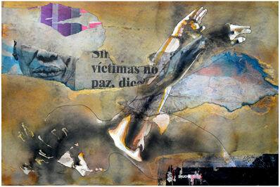 Bruce Clarke, 'Victimas', 2015