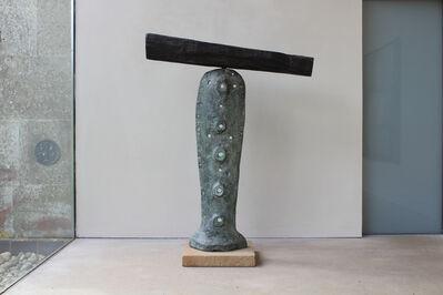 William Turnbull, 'Pandora', 1958-1962