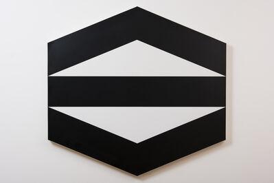 Geraldo de Barros, 'Untitled', 1990