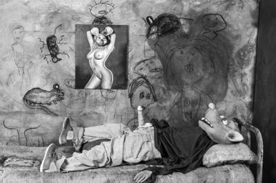 Roger Ballen, 'Arousal', 2015