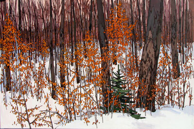 Thomas Chatfield, 'The Young Pine', 1996