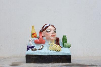 Agathe Brahami-Ferron, 'Autel 1', 2016