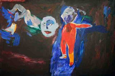Yaser Safi, 'Untitled', 2011