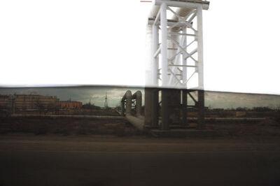 Eve Sussman, 'Orange Factory', 2009