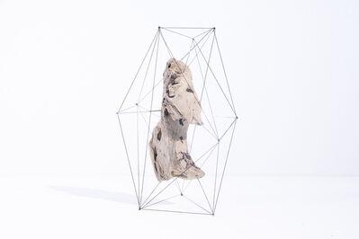 Norihiko Terayama, 'Crust of The Polygon 5', 2019