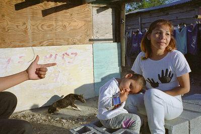 Paul Turounet, 'Reynosa, Tamaulipas', 1997-2000