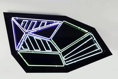 TIM WHITE, 'Neon Diamond'