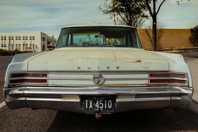 Pico Garcez, 'Buick | Marfa TX', 2014
