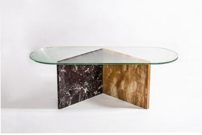 Julia Chiaramonti, 'Tavolino', 2018