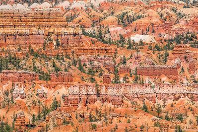 Zoe Wetherall, 'Bryce Canyon'