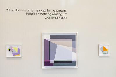 Judith Seligson, 'Self-Portrait', 2014