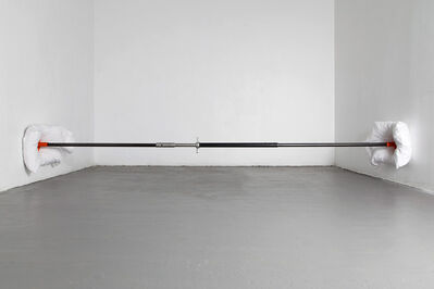 Logan Lape, 'Soft Compression', 2014