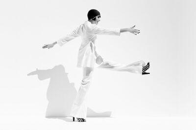 Liz Von Hoene, 'Chanel 4'