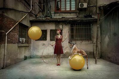 Maleonn, 'My Circus No. 10', 2004