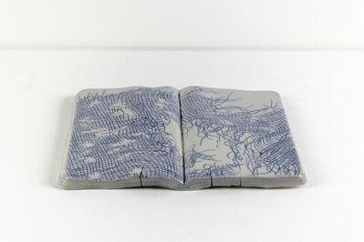 Yoonmi Nam, 'Sketchbook (small #10)', 2019