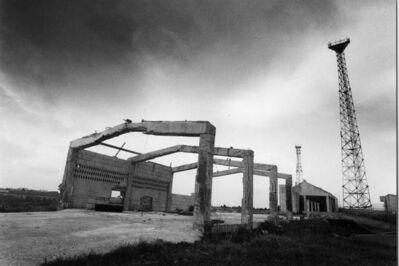 Yao Jui-chung 姚瑞中, 'Roaming  Around  the  Ruins  -  The  Civilization  Built  by  Skeleton  -  Penghu', 2003