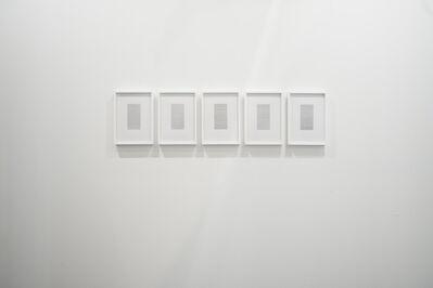 Nicène Kossentini, 'Infinitesimal', 2015