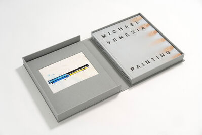 Michael Venezia, 'HMZ #9', 2015