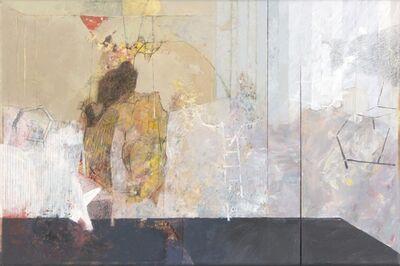 Rui Tavares, 'Unsolved Mechanism', 2017