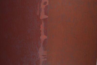 Thérèse Oulton, 'Untitled (Red Brown)', 1994