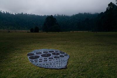 JOSÉ MARÍA BALMACEDA, 'Water Fossil', 2018