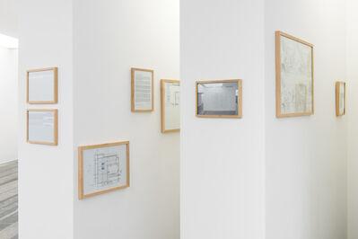 Lada Nakonechna, 'Exhibition', 2016