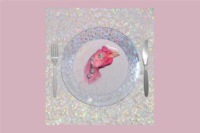 Nadja Shkirat, 'Bon Appetit Series I', 2019