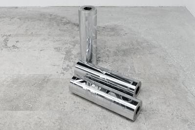Pierre Paulin (1927-2009), 'Oscillation d'une inquiétude', 2013
