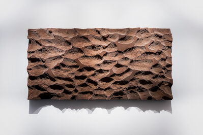 Michal Fargo, 'Soft Topography Wall Sculpture', 2020