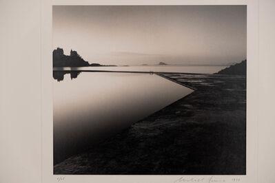 Michael Kenna, 'In the Balance, Diward, Brittany, France', 1993
