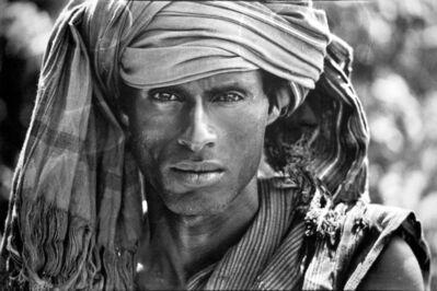 Mirella Ricciardi, 'Somali Cattle Herder in Turban', ca. 1966