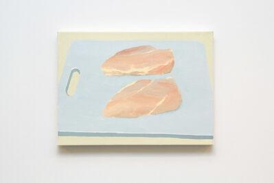 Roger White, 'Chicken', 2012