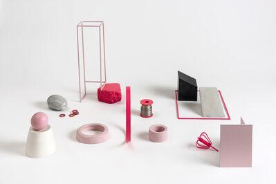 Clare Burnett, 'Pink Pink Pink', 2015