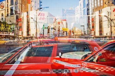 Nicolas Ruel, 'Collision (Tokyo, Japan)', 2009