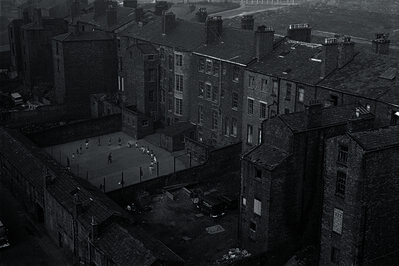 Paul Trevor, 'Haigh Street, Everton, Liverpool', 1975