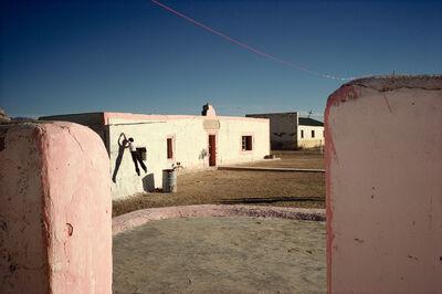 Alex Webb, 'Boquillas, Mexico', 1979