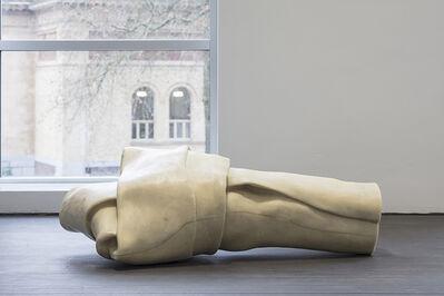 Nairy Baghramian, 'Treat (Marrowbone)', 2016